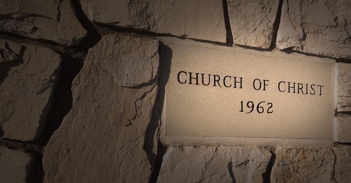 La Mesa Church of Christ